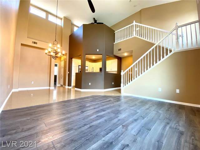 11478 Ogden Mills Drive #103, Las Vegas, NV 89135 (MLS #2295486) :: Jeffrey Sabel