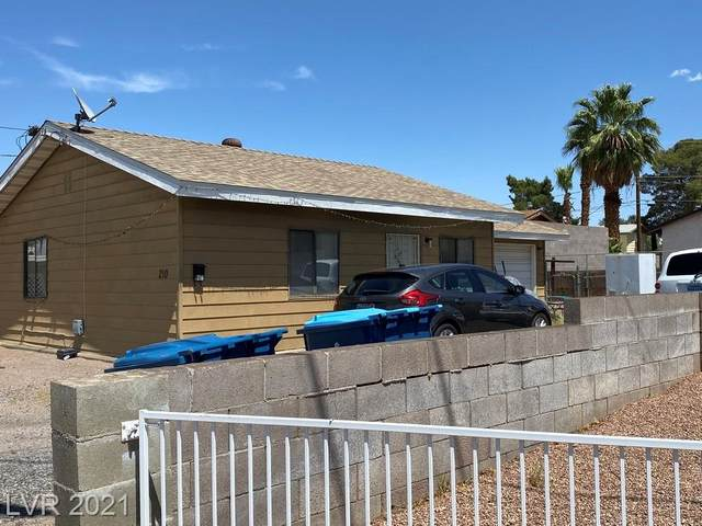 210 Platinum Street, Henderson, NV 89015 (MLS #2295530) :: Galindo Group Real Estate