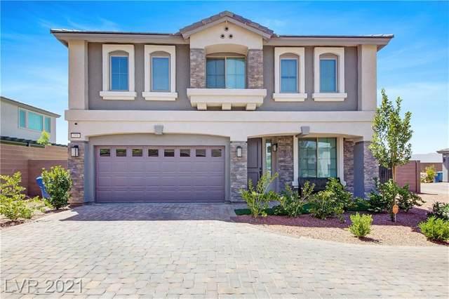 353 Coastal Fog Avenue, Las Vegas, NV 89183 (MLS #2295539) :: Lindstrom Radcliffe Group