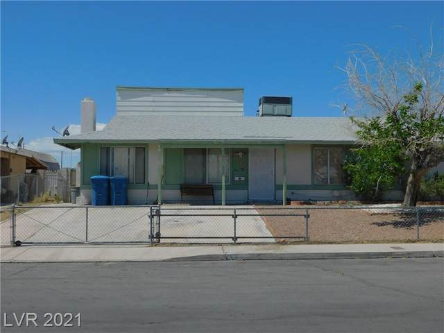 4005 Edwin Place, Las Vegas, NV 89115 (MLS #2295564) :: Lindstrom Radcliffe Group