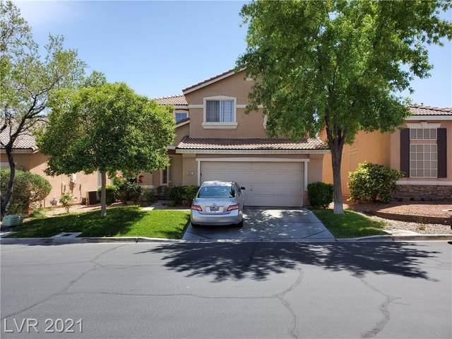 9947 Canyon Peak Drive, Las Vegas, NV 89147 (MLS #2295599) :: Lindstrom Radcliffe Group