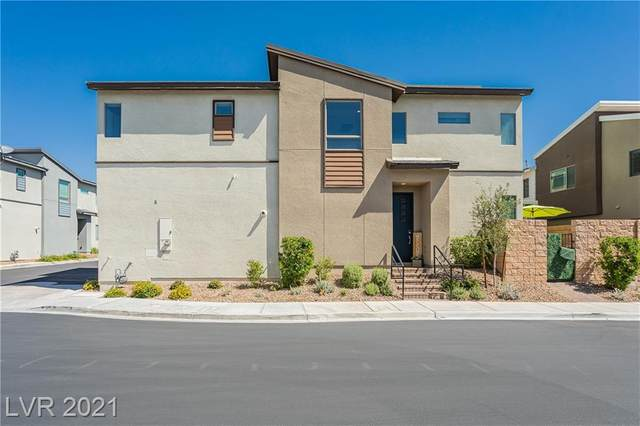 9272 Desert Pearl Avenue, Las Vegas, NV 89148 (MLS #2295602) :: Jeffrey Sabel