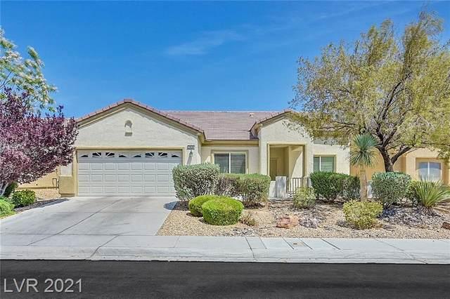 7628 Homing Pigeon Street, North Las Vegas, NV 89084 (MLS #2295607) :: Lindstrom Radcliffe Group