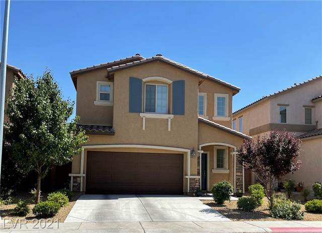 6497 Hamel Avenue, Las Vegas, NV 89122 (MLS #2295646) :: Lindstrom Radcliffe Group