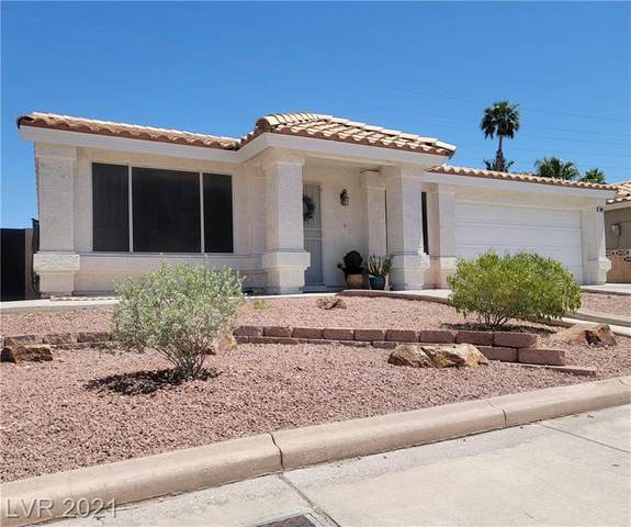 904 Ambusher Street, Henderson, NV 89014 (MLS #2295654) :: Lindstrom Radcliffe Group