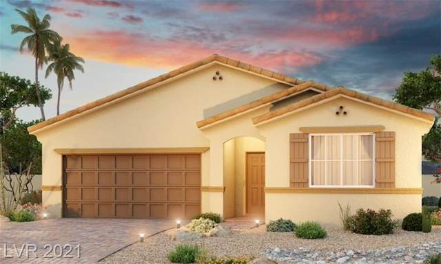 2906 Carothers Court Lot 1, North Las Vegas, NV 89032 (MLS #2295683) :: Lindstrom Radcliffe Group