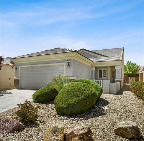 2713 Cheer Pheasant Avenue, North Las Vegas, NV 89084 (MLS #2295818) :: Lindstrom Radcliffe Group