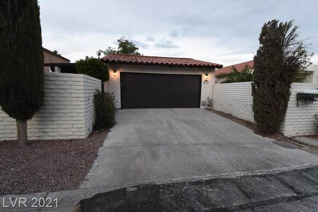 5122 E Tennis Court, Las Vegas, NV 89120 (MLS #2295833) :: Hebert Group | Realty One Group