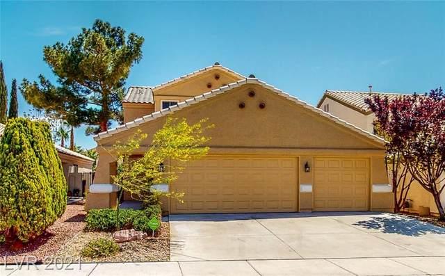 2312 Diamondback Drive, Las Vegas, NV 89117 (MLS #2295916) :: Vestuto Realty Group