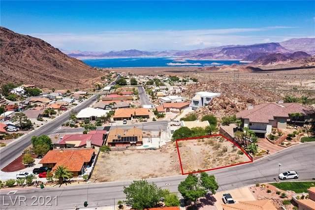 522 Jani Place, Boulder City, NV 89005 (MLS #2295996) :: Signature Real Estate Group