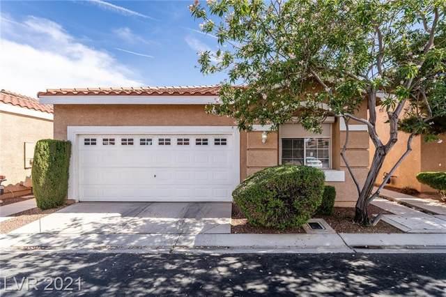2779 Serenidad Drive, Las Vegas, NV 89123 (MLS #2296029) :: Vestuto Realty Group