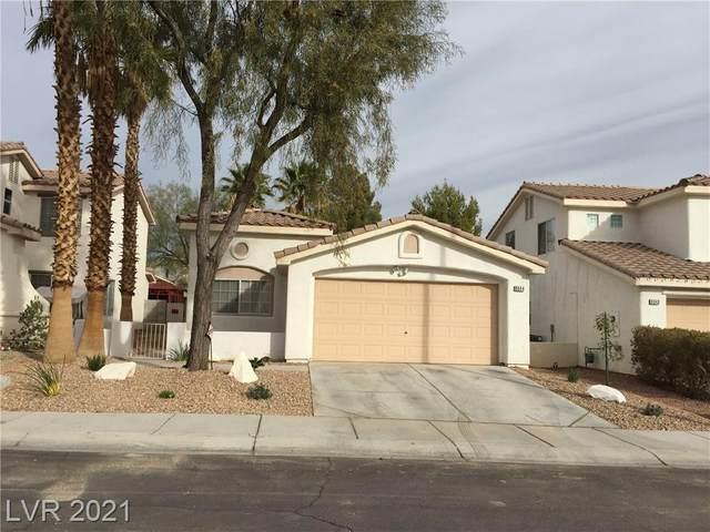 8044 Exploration Avenue, Las Vegas, NV 89131 (MLS #2296103) :: Lindstrom Radcliffe Group