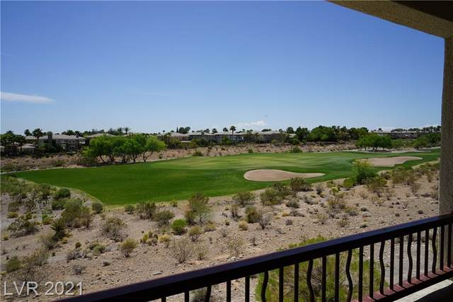 1000 Duckhorn Court #201, Las Vegas, NV 89144 (MLS #2296115) :: The Shear Team
