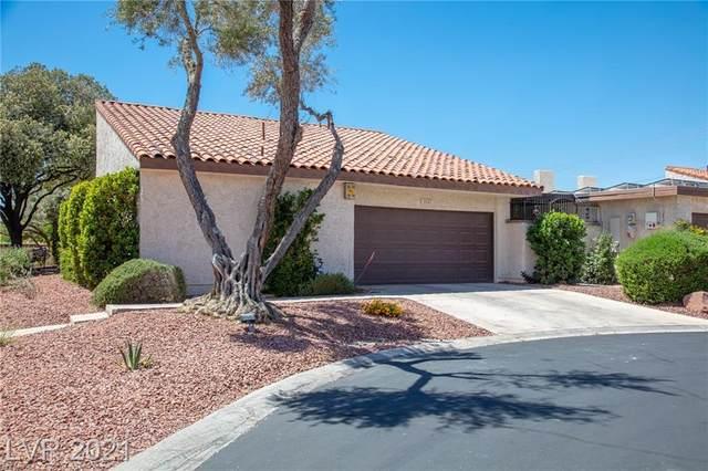 3127 Pradera Circle, Las Vegas, NV 89121 (MLS #2296128) :: Hebert Group | Realty One Group