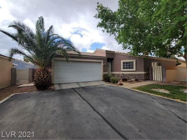 5184 Mineral Lake Drive, Las Vegas, NV 89122 (MLS #2296229) :: Hebert Group   Realty One Group