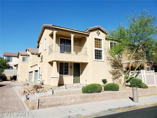 937 Sable Chase Place, Henderson, NV 89011 (MLS #2296338) :: Lindstrom Radcliffe Group