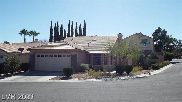 9853 Panorama Cliff Drive, Las Vegas, NV 89134 (MLS #2296723) :: Jack Greenberg Group