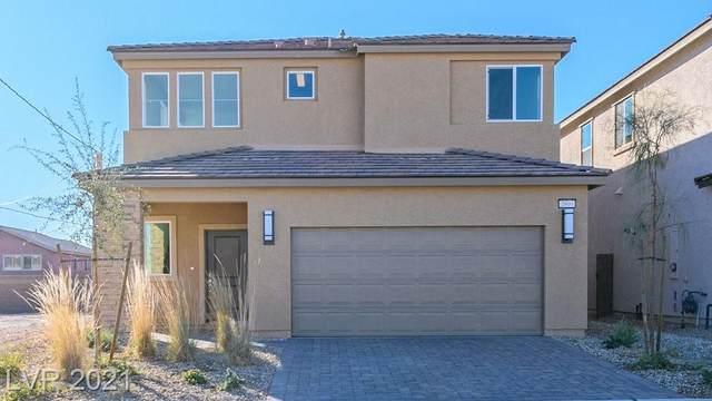 234 Seven Valleys Court, Las Vegas, NV 89183 (MLS #2296798) :: Keller Williams Realty