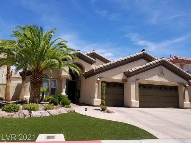 9060 Heavenly Valley Avenue, Las Vegas, NV 89147 (MLS #2296818) :: Custom Fit Real Estate Group