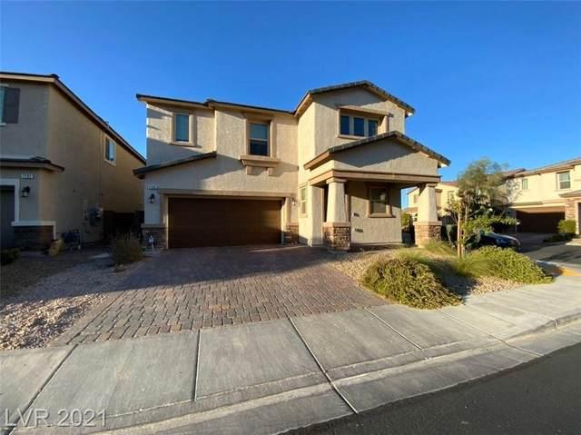 7186 Teton Lake Court, Las Vegas, NV 89113 (MLS #2296874) :: Signature Real Estate Group