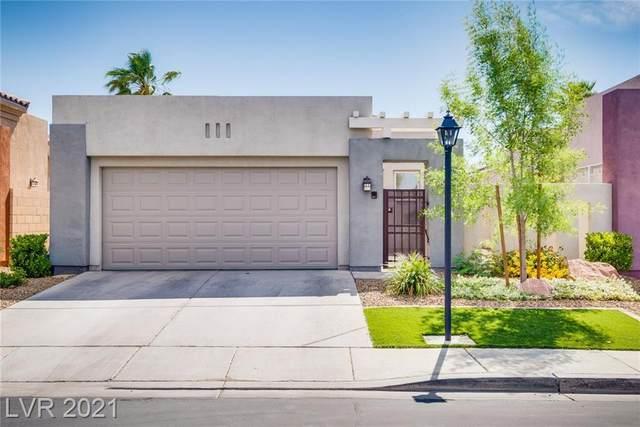 9122 Aqueduct Street, Las Vegas, NV 89123 (MLS #2296904) :: Jeffrey Sabel