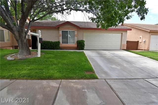 842 Sandbar Street, Mesquite, NV 89027 (MLS #2297026) :: DT Real Estate
