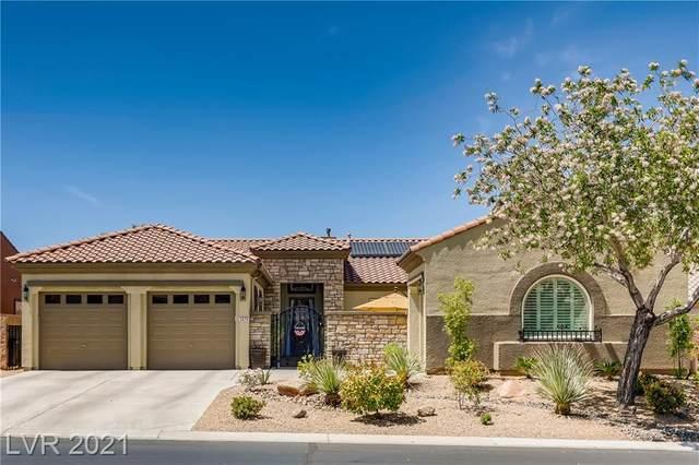 2423 Antrim Irish Drive, Henderson, NV 89044 (MLS #2297029) :: Custom Fit Real Estate Group