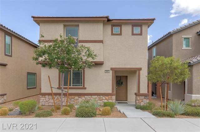 3040 Young Bouvier Avenue, Henderson, NV 89044 (MLS #2297046) :: Jack Greenberg Group
