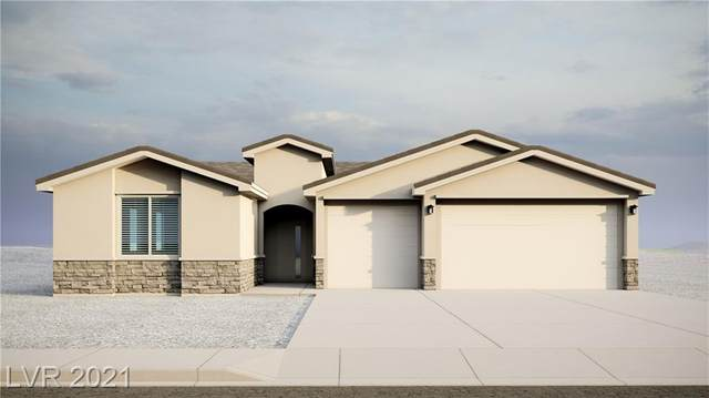 1551 Mazuma Court, Logandale, NV 89021 (MLS #2297057) :: Lindstrom Radcliffe Group