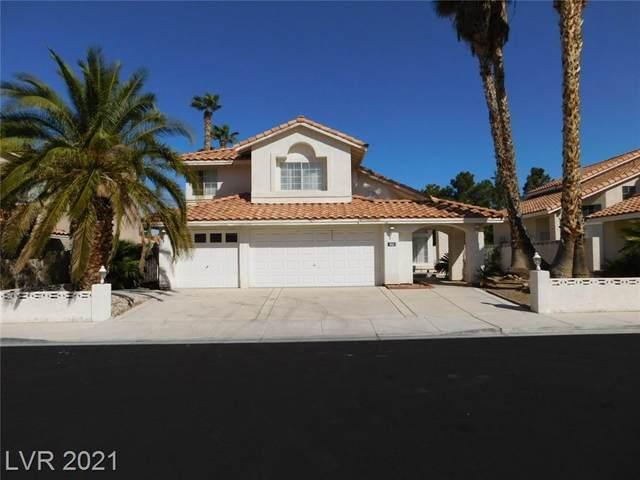 1816 Scenic Sunrise Drive, Las Vegas, NV 89117 (MLS #2297075) :: Vestuto Realty Group