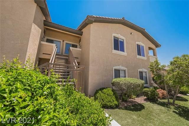 8985 S Durango Drive #2186, Las Vegas, NV 89113 (MLS #2297138) :: The Shear Team