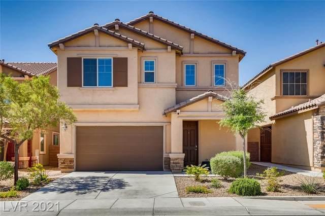 7227 Lavender Rose Avenue, Las Vegas, NV 89117 (MLS #2297184) :: The Shear Team