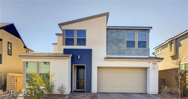 9665 Bold Skye Avenue, Las Vegas, NV 89166 (MLS #2297225) :: Jack Greenberg Group