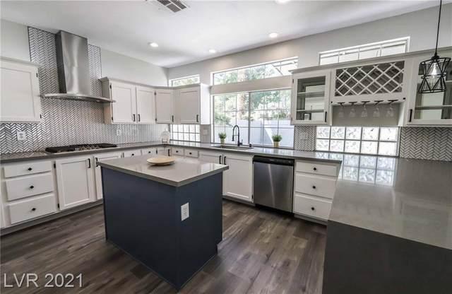 9317 Sienna Ridge Drive, Las Vegas, NV 89117 (MLS #2297245) :: Signature Real Estate Group