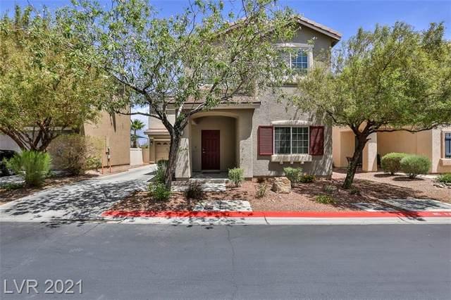 9048 Herring Cove Avenue, Las Vegas, NV 89178 (MLS #2297370) :: The Chris Binney Group | eXp Realty