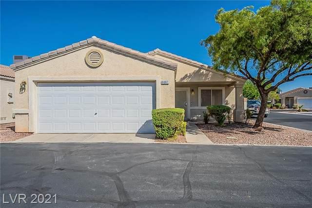 5097 Midnight Oil Drive, Las Vegas, NV 89122 (MLS #2297479) :: Jack Greenberg Group