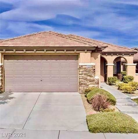 11220 Hilltop View Lane, Las Vegas, NV 89138 (MLS #2297550) :: Team Michele Dugan