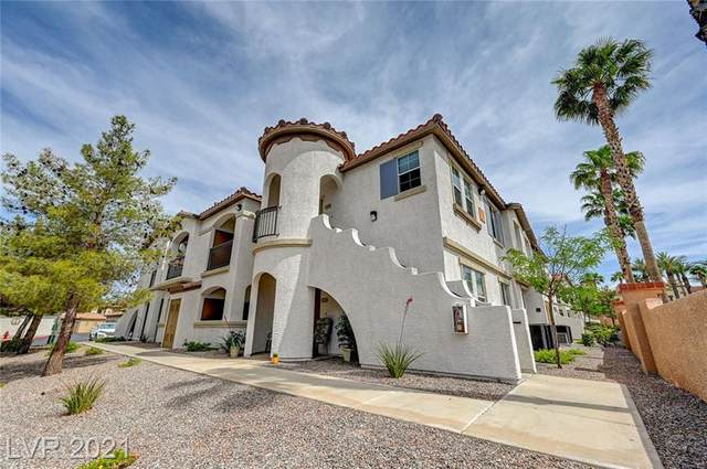 50 Aura De Blanco Street #3204, Henderson, NV 89074 (MLS #2297716) :: Galindo Group Real Estate