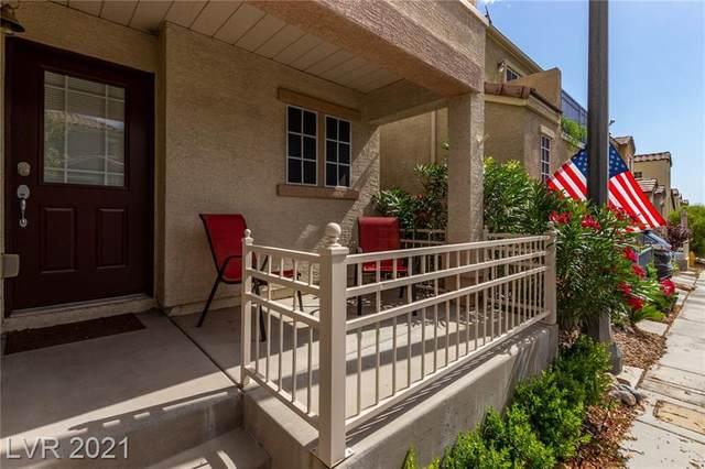 9136 Captivating Avenue, Las Vegas, NV 89149 (MLS #2297736) :: Jack Greenberg Group
