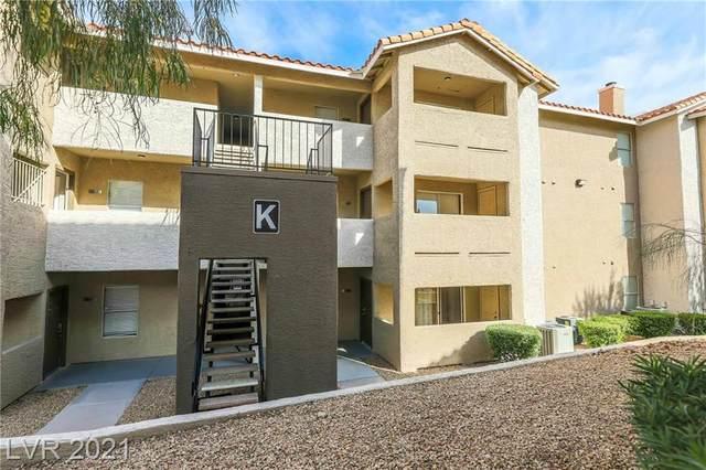 4200 S Valley View Boulevard #3042, Las Vegas, NV 89103 (MLS #2297870) :: Custom Fit Real Estate Group