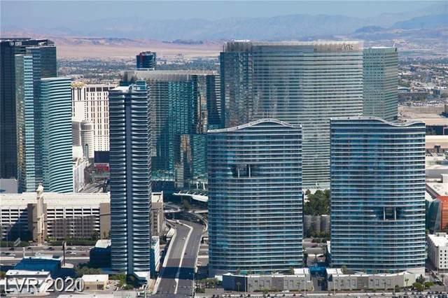 4525 Dean Martin Drive #700, Las Vegas, NV 89103 (MLS #2297886) :: DT Real Estate