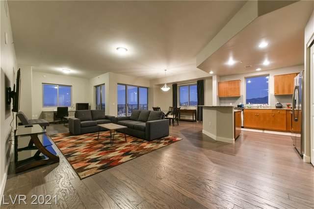 8255 Las Vegas #1313, Las Vegas, NV 89123 (MLS #2297892) :: Galindo Group Real Estate