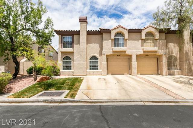 2606 Country Maple Avenue, Henderson, NV 89074 (MLS #2298005) :: The Chris Binney Group | eXp Realty