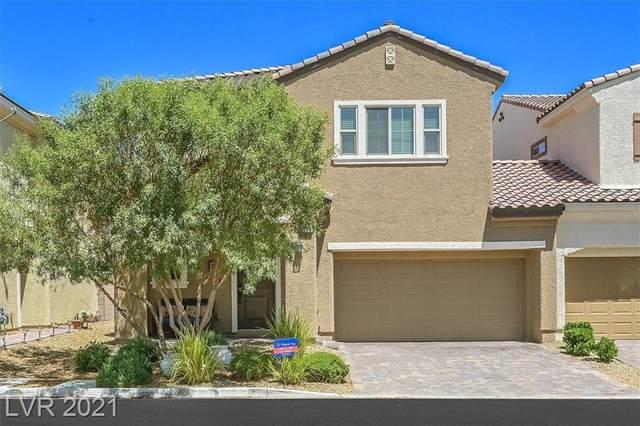 5856 Sleepy Willow Street, Las Vegas, NV 89148 (MLS #2298087) :: Jack Greenberg Group