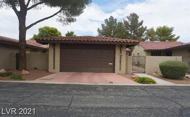 2546 Swan Lane, Las Vegas, NV 89121 (MLS #2298118) :: Coldwell Banker Premier Realty