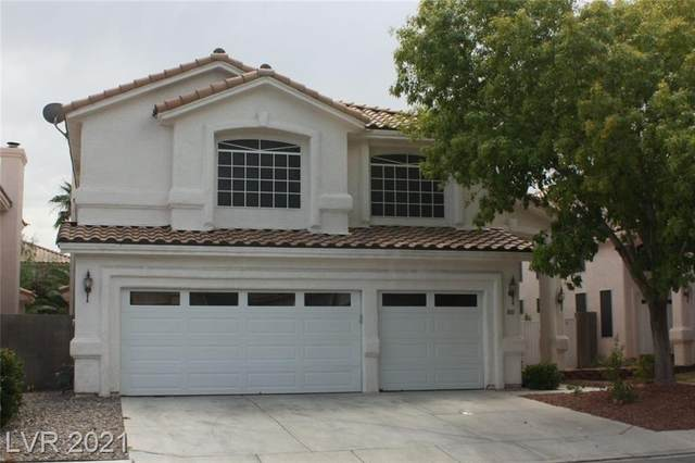 881 Brunellos Avenue, Las Vegas, NV 89123 (MLS #2298140) :: Lindstrom Radcliffe Group