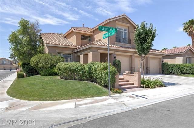 8401 Eagle Eye Avenue, Las Vegas, NV 89128 (MLS #2298157) :: ERA Brokers Consolidated / Sherman Group