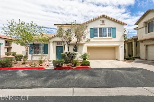 6864 Tropicaire Street, Las Vegas, NV 89149 (MLS #2298184) :: Jack Greenberg Group