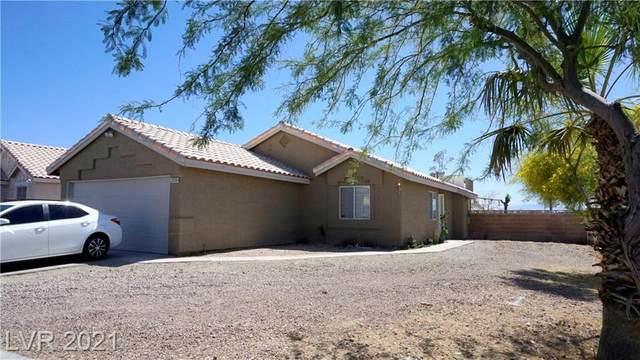 2235 Shatz Street, Las Vegas, NV 89156 (MLS #2298206) :: Signature Real Estate Group