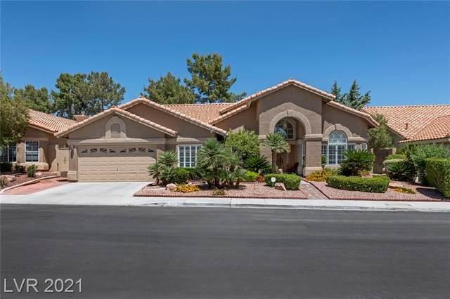 9012 Covered Wagon Avenue, Las Vegas, NV 89117 (MLS #2298240) :: Signature Real Estate Group